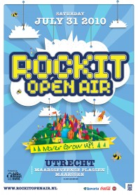 ROCKIT Open Air 2010