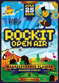 ROCKIT Open Air 2009