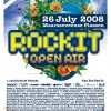 ROCKIT Open Air 2008
