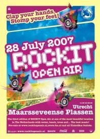 ROCKIT Open Air 2007