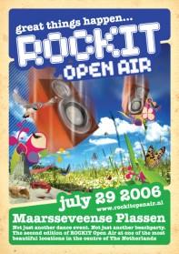 ROCKIT Open Air 2006