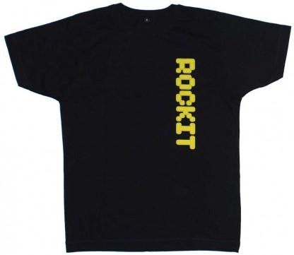 ROCKIT Open Air T-Shirt - Male