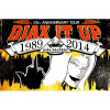 Djax it Up 25th Anniversary Tour van start